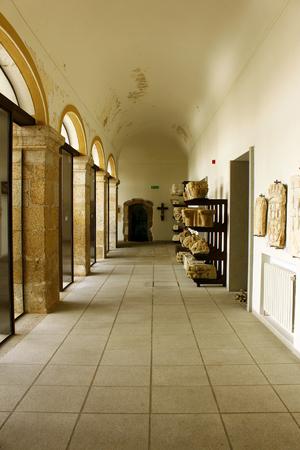 Museum of Evora, Evora, Portugal