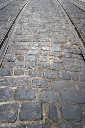 bica: Bica funicular tram rail