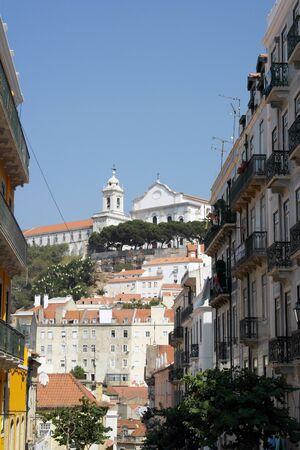 bairro: Mouraria, Lisbon, Portugal