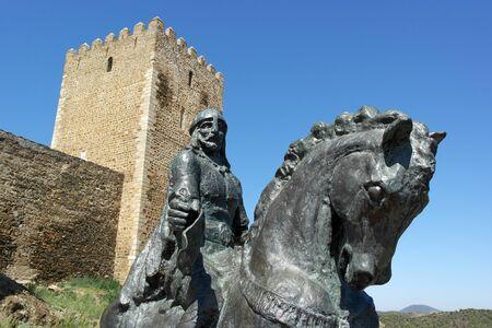 alentejo: Mertola, Alentejo, Portugal