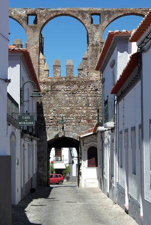 alentejo: Serpa, Alentejo, Portugal