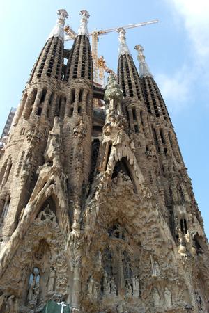 familia:  Familia, Barcelona, Spain
