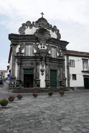 Ribeira Brava, Sao Miguel, Portugal Imagens
