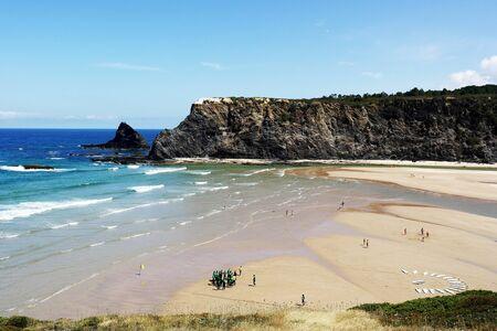 alentejo: Odeceixe, Alentejo, Portugal