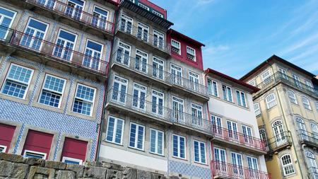 porto: Ribeira, Porto, Portugal
