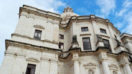 pantheon: National Pantheon, Lisbon, Portugal