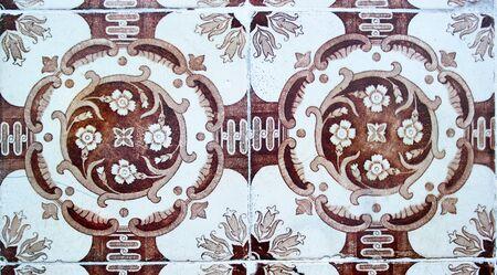 portuguese: Azulejos, the portuguese tiles