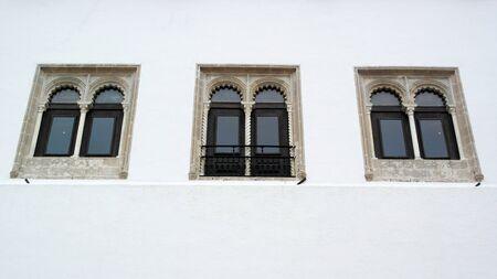 sintra: National Sintra , Sintra, Portugal Stock Photo
