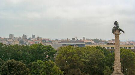 Boavista roundabout, Porto, Portugal