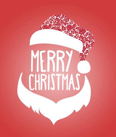 greeting christmas: Christmas Holiday Greeting Card