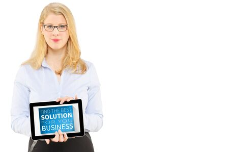 workteam: Best Solution for Your Business Slogan
