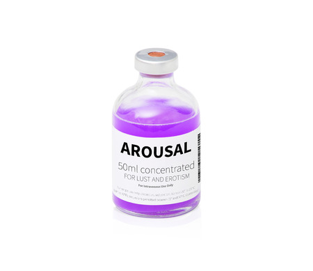 arousal: Alternative Medication for Arousal