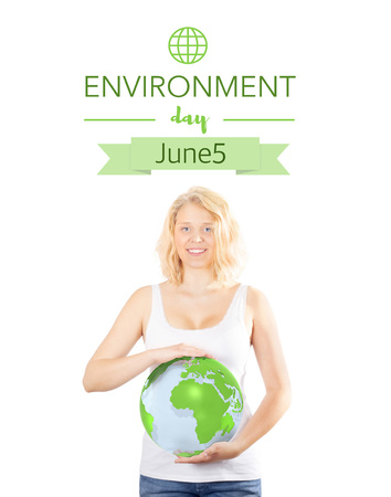 5th: Environment day, june 5th