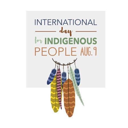 Giornata internazionale per le popolazioni indigene, 9 agosto
