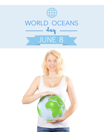 the oceans: World oceans day, june 8th