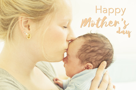 motherly love: Happy Mothers Day Card