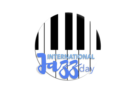 louis armstrong: International Jazz day