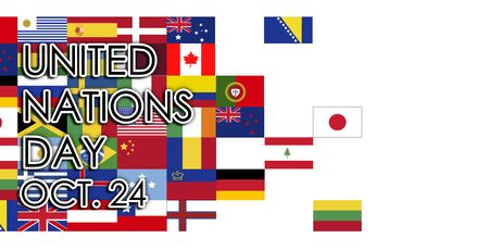nations: International united nations day, October 24