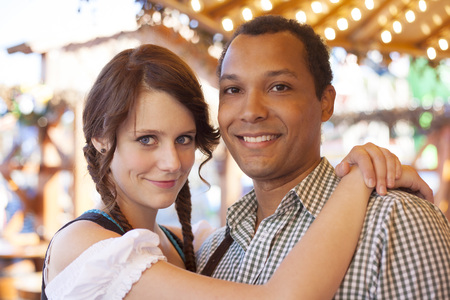 Free dating site for interracial couples