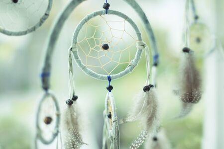 Native American Dream Catcher Imagens