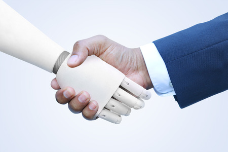 Hacer negocios con inteligencia artificial