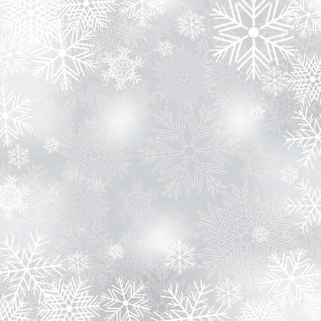 abstract Christmas background vector illustration Illustration