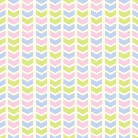 chevron patterns: abstract seamless ornament pattern illustration
