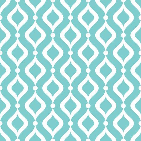 abstract seamless ornament pattern Фото со стока - 30001842