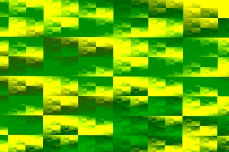 mimic: 2D computer generated camouflage fractals-abstract patterns mimic the forest (vegetation) colours.