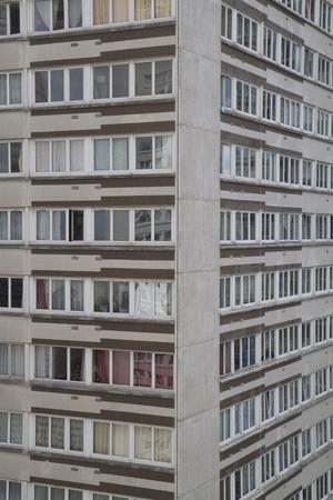 vile: a building