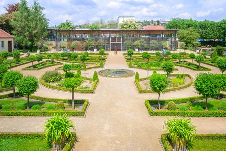 Park Ansbach Germany