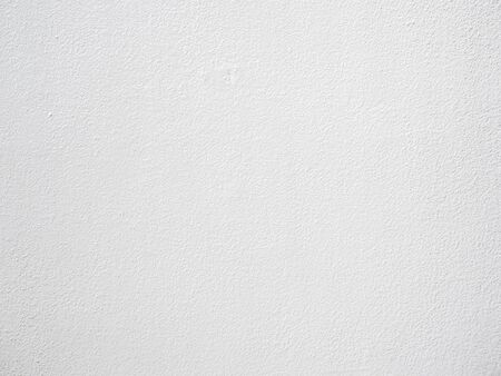 scraped: White Background of Concrete Wall Texture Stock Photo