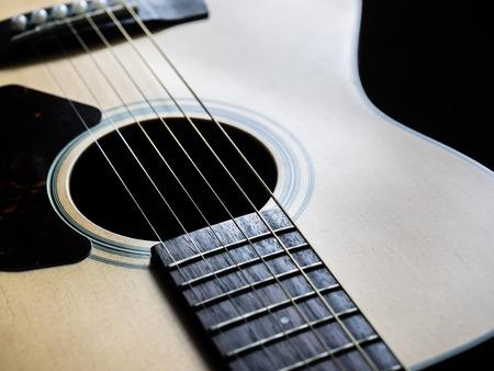 boehm flute: Cierre de boca de la guitarra tiro y cuerdas de guitarra ac�stica