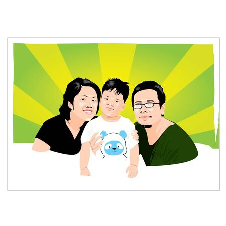 chap: Family Graphic