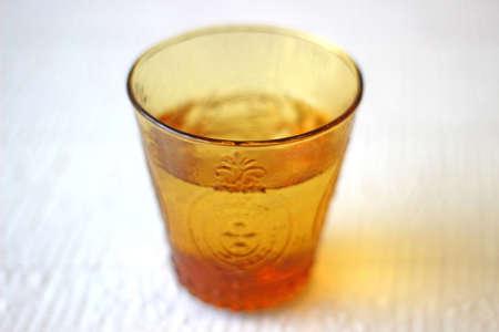 Water glass Stock Photo - 11986103