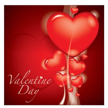 Valentine Stock Vector - 11994999