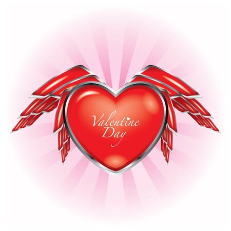cachet: Hearty Valentine
