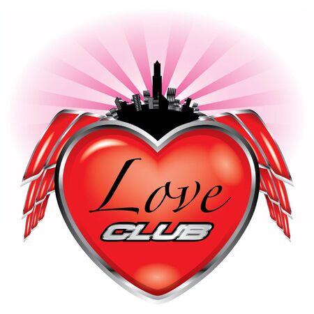 hearty: Love Heart
