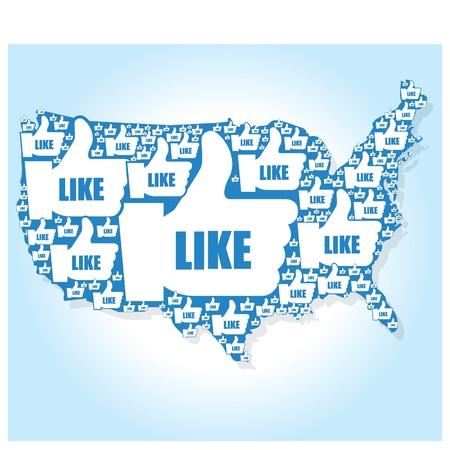 prominence: America like
