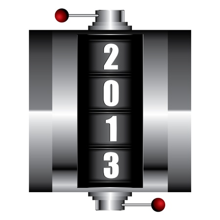 titanium: 2013 Illustration