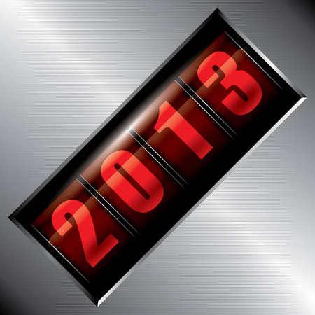 2013 Vector