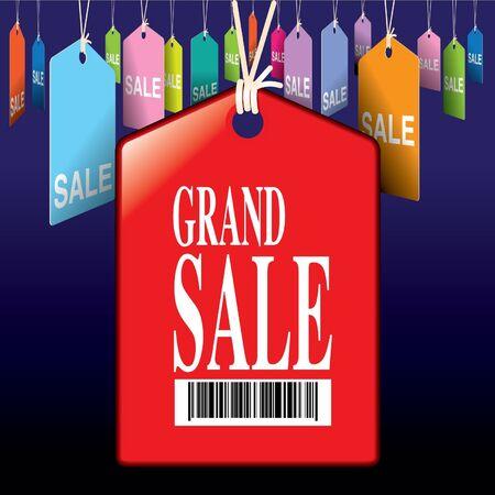 grand sale: Grand Sale