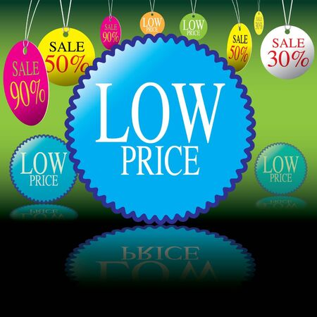 low price: Low Price