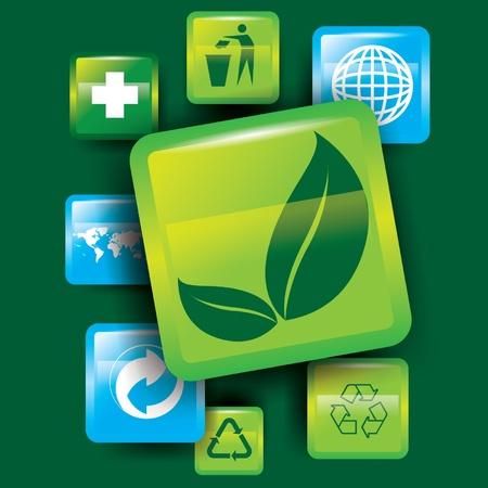 Green Applications