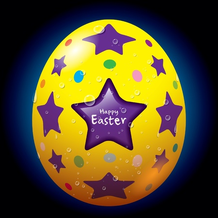 Easter Stock Vector - 13070162