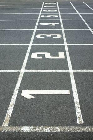 Athletics photo