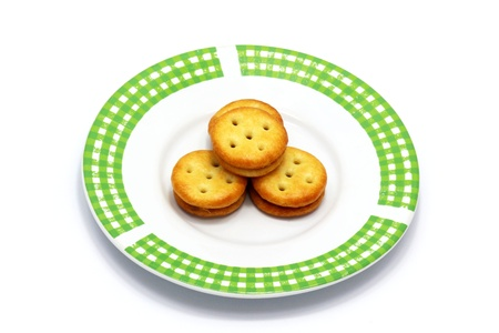 fillings: Biscuits pineapple fillings