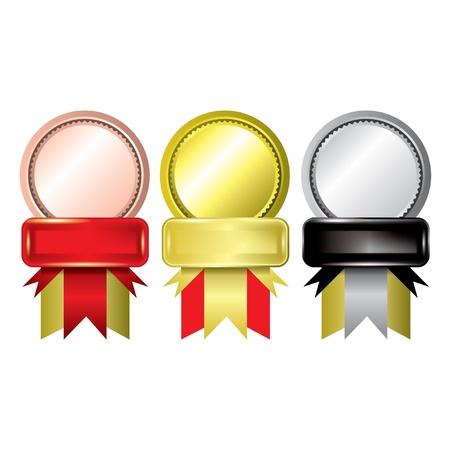 Awards Illustration