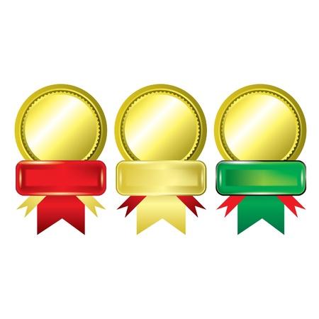 Awards Stock Vector - 14387387