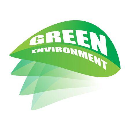 Green Environment Stock Vector - 14387427